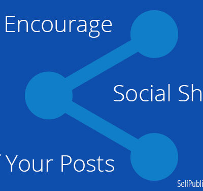 How to Encourage Social Sharing of Your Posts